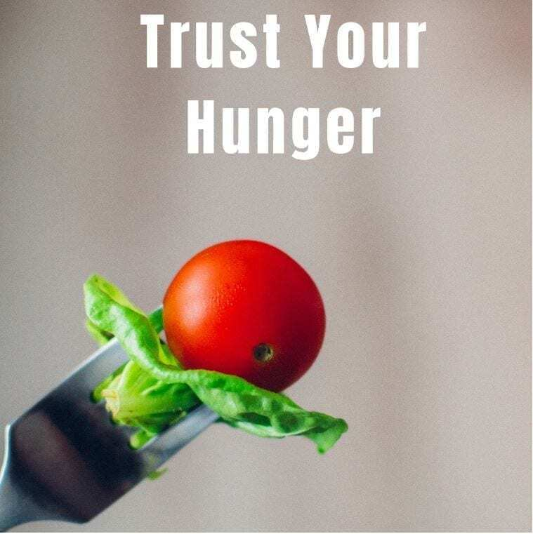 keep track of what you eat