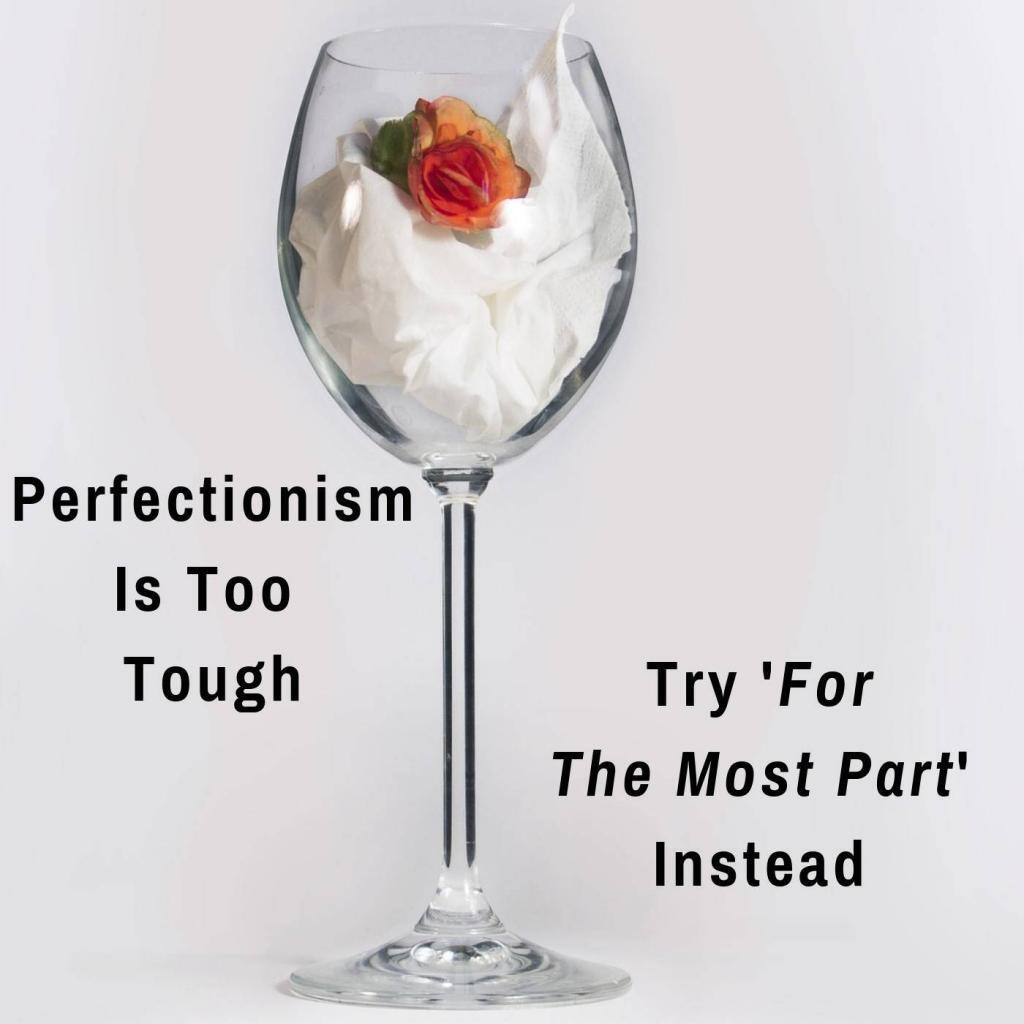 perfectionism quick weight loss