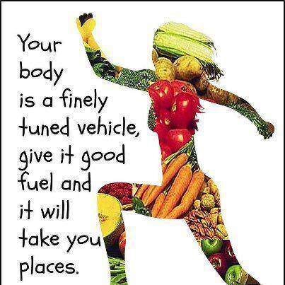 food-is-fuel-nutrition