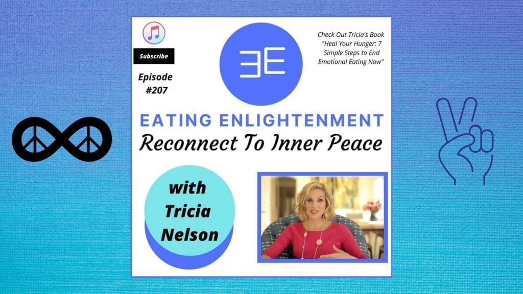 tricial nelson heal your hunger widescreen