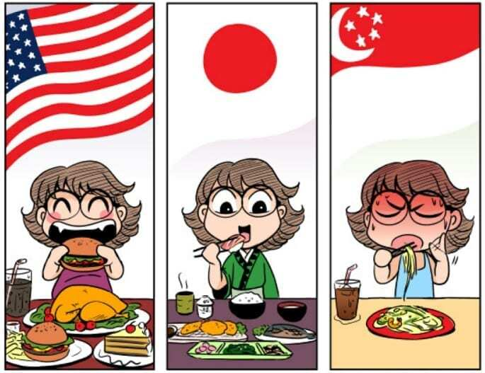 cultural differences can help explain food cravings including meat